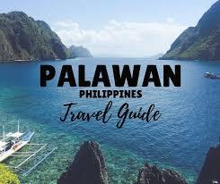 palawan travel guide things to do in palawan el nido and coron