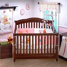 pooh bear bedding set image of the pooh nursery bedding sets pooh