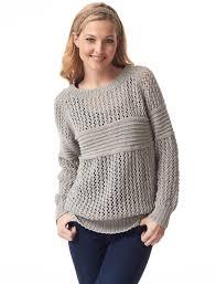 Free Knitting Patterns Sweaters