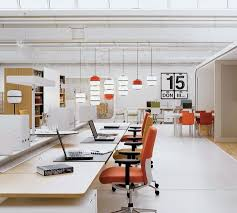 idea kong officefinder. Idea Kong Officefinder. Designer Office Space. Simple Clean Open Space With Pops Of Color Officefinder