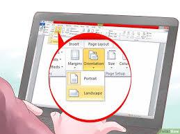 How Do You Make A Brochure On Microsoft Word 2007 Broschüren In Microsoft Word Erstellen Wikihow