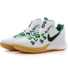 Nike Pg 1 Wolf Grey Cool Grey Light Brown Gum Nike Kyrie Flytrap Ii White Black Aloe Verde Gum Light Brown
