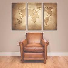wonderful world map decor wood old world map wall decorative world within old world map