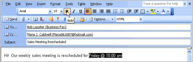 13 Important Email Etiquette Rules You Might Be Breaking
