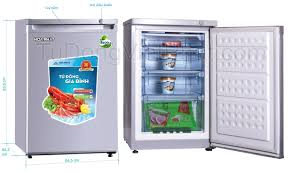 Tủ đông mini | Minis, Cửa trước, Tủ đông
