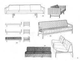 couch drawing side view. pin drawn couch simple #8 drawing side view a