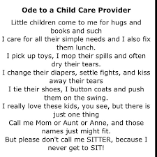 Childcare Quotes Custom Must Have For Childcare Providers Nothing Upsets Me More Than Being
