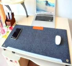 office desk cover. Office Desk ~ Pad Leather Cover Inside The Amazing Along With :