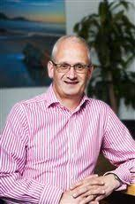 Alan Paradise joins Continent 8 Technologies as Solutions Architect   Isle  of Man News :: isleofman.com