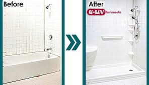 changing bathtub to stand up shower replace bath with walk in shower awesome installing a bathtub