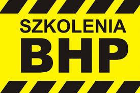 SZKOLENIE BHP i BIBLIOTECZNE   Wydział Hodowli, Bioinżynierii i Ochrony Zwierząt