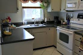laminate countertops can provide the perfect balance between affordability and style in kitchen design