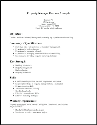 Objective To Put On Resume Good Objectives To Put On A Resume Should