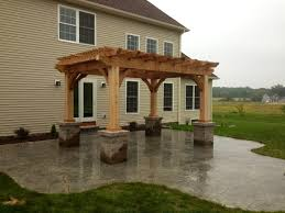 patio with fire pit and pergola. Full Size Of Patio:surprising Patio With Pergola Image Concept How To Build Wood Hgtvgns Fire Pit And D