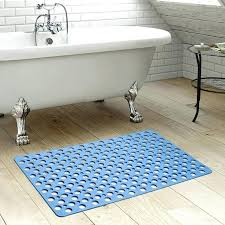 anti slip shower mat extra soft friendly non slip bat mats suction bathtub mats massaging anti