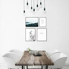 25 scandinavian dining room designs on scandinavian designs wall art with 365 best oupodome eck images on pinterest home ideas at home