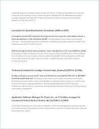 Software Testing Sample Resume Best of Manual Testing Resume Lovely Software Testing Resume Samples 24 Years