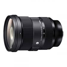 <b>Sigma</b> 24-<b>70mm f</b>/<b>2.8</b> DG DN Art Lens - Sony E-Mount   Ted's ...