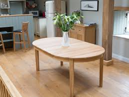solid oak round extending dining table solid oak round extending dining table with ideas hd gallery