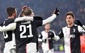 Juventus Udinese 4-0: due gol di Dybala. Sarri ai quarti di ...