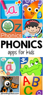Free math worksheets, math games, online quizzes, video lessons and ebooks abc phonics/handwriting pack. Phonics Apps For Kids Parenting Chaos