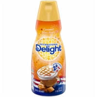 The brand already has over 20 creamer flavors, and many of international delight said in a statement. International Delight Caramel Macchiato Coffee Creamer 32 Fl Oz Dillons Food Stores