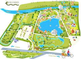 Small Picture Layout plan Rose Garden Riverside Hotel Nakhon Pathom Ta Chine