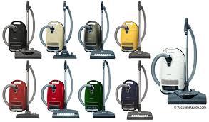 Best Vacuum For Allergies And Asthma Top 10 Hepa Vacuums