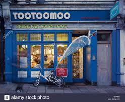 Jennings Design Studio Tootoomoo London United Kingdom Architect Jennings