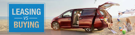 buy v lease buying vs leasing a car auto financing honda world ky