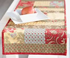 Table Runner Patterns Best Free Table Runner Patterns AllPeopleQuilt