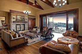 Cutest Ranch Living Room Ideas In Interior Design For House With With Image  Of Impressive Ranch