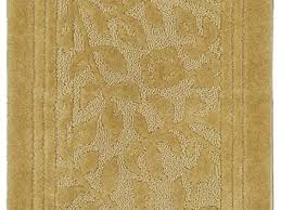 home design astonishing mohawk home bath rugs of com wellington gold rug 2 x