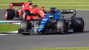F1 British GP 2021: Formula 1's 2021 British GP Sprint Qualifying:  Verstappen claims pole