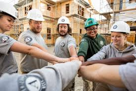 Americorps Nccc Members To Assist Wind River Reservation