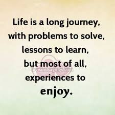 Long Quotes About Life Adorable Long Quotes About Life Journey Quotes