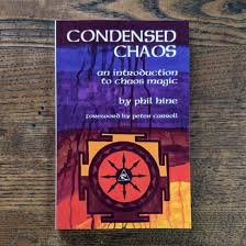 Chaos magic casts 1 of 25 spells when the effected spell's projectile hits something and/or expires. Condensed Chaos An Introduction To Chaos Magic By Phil Hine