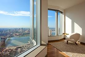 New York Penthouses for Rent in Manhattan - Gehry New York