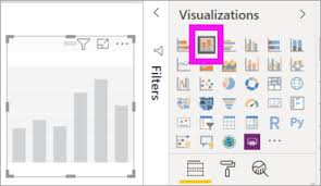 Customize X Axis And Y Axis Properties Power Bi
