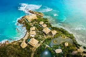 Second Private Island ...