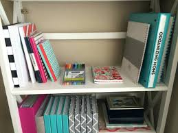 Organizing a small office Shelves Organize Your Office Space Tips And Tricks For Organizing Your Office Using Stuff You Already Have Ikimasuyo Organize Your Office Space Ikimasuyo