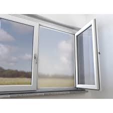 Obi Aluminiumnetz Fenster 120 Cm X 100 Cm Silber Kaufen Bei Obi