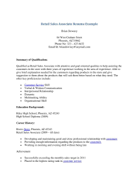 10 Professional Sales Associate Objective Resume Sample Job And