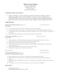 Sample Resume For A Bank Teller Sample Resume For Bank Sample Resume For A Bank Teller Position