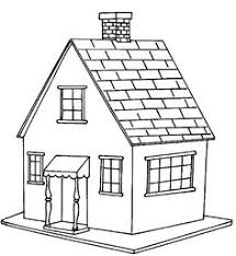 Small Picture Coloring Pages Of School House Coloring pages wallpaper