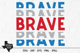 $ free > personal use. 1 Brave Svg Designs Graphics