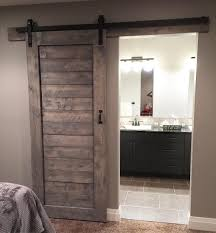 timberandgray on insram my clients have the most beautiful homes here s a shot of a barn door install from last week