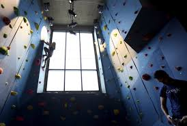 google office amenities. some google offices let you climb their walls office amenities 0