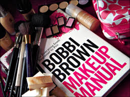 bobbi brown makeup manual for everyone from beginner to pro best makeup brushes