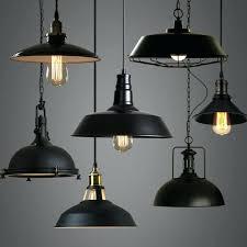 industrial loft warehouse barn pendant lamp indoor hanging ceiling barn pendant light pottery barn pendant lamps